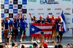 Team Puerto Rico_. Photo: ISA/Watts