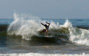 EL SALVADOR ISA WORLD MASTERS SURFING CHAMPIONS TO BE CROWNED TOMORROW!
