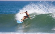 Former Women's World Pro Tour Stars Confirmed for El Salvador ISA World Masters Surfing Championship